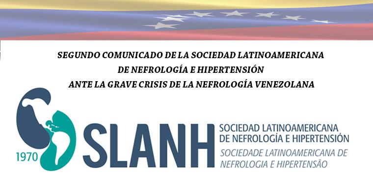 Red Latinoamericana de Injuria Renal Aguda